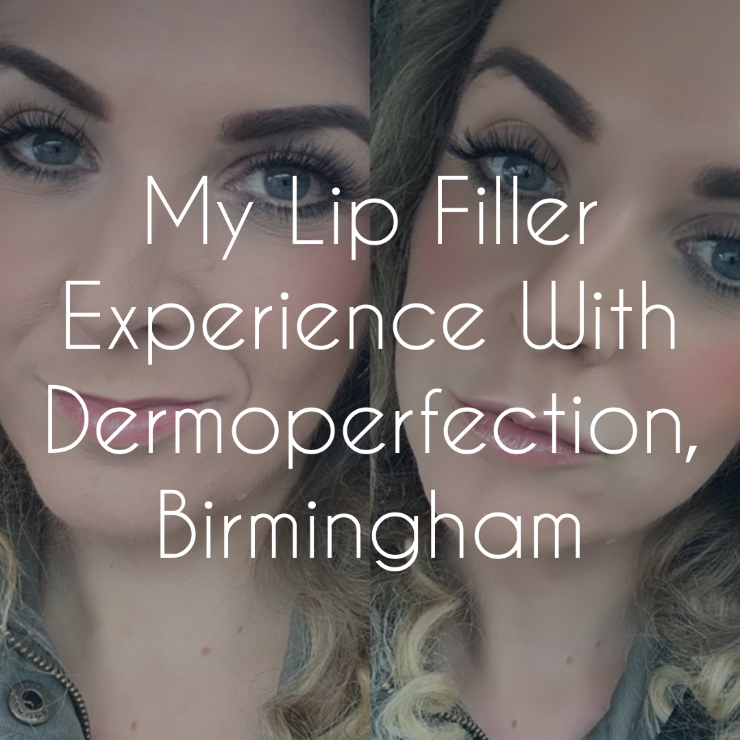 Lip Filler with Dermoperfection
