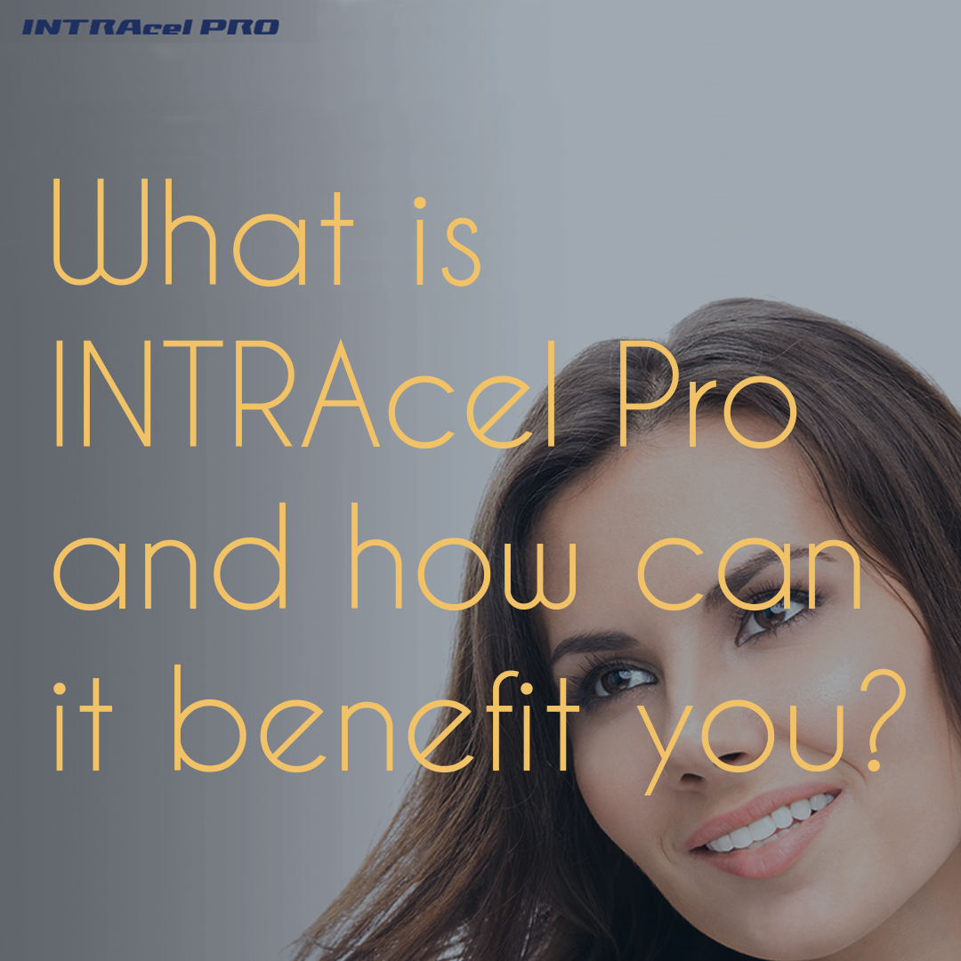 What is INTRAcel Pro?